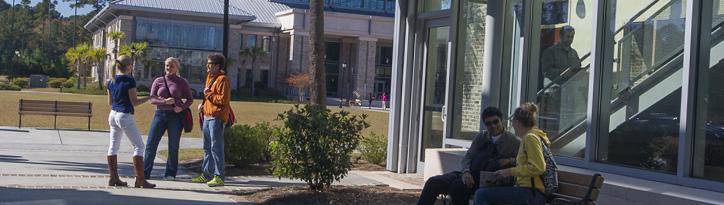 Bluffton campus