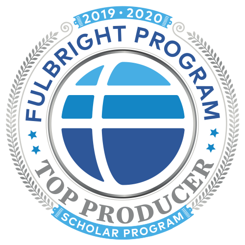 he Fulbright U.S. Student Program